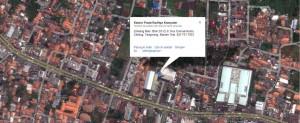 alamat kantor pusat raditya