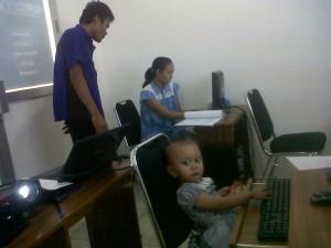kursus komputer privat