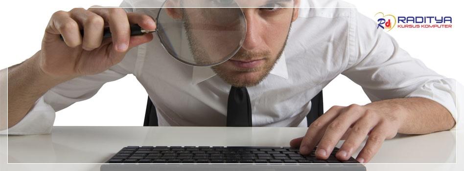 Skill Komputer Untuk Orang Akuntansi